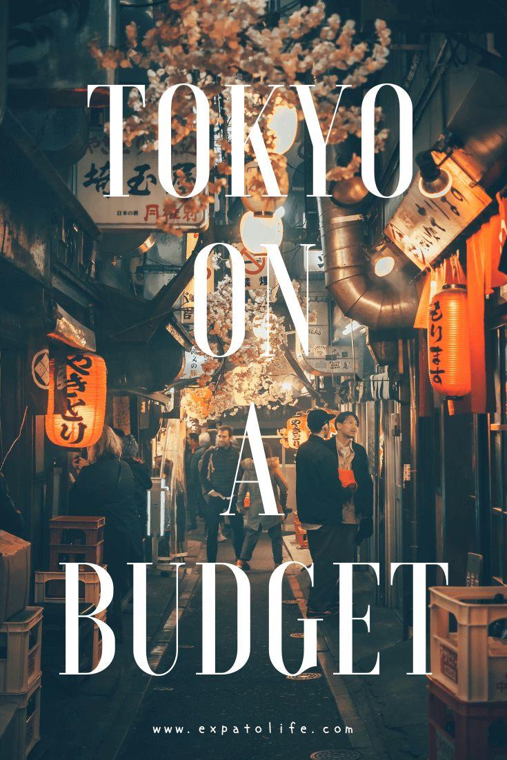 Reisen Sie bald nach Tokio? Ist Tokio teuer? Was sind die besten Dinge …   – BEST OF EXPATOLIFE