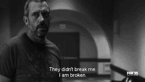 63 best House MD quotes images on Pinterest | Cartoons ... House Broken Movie