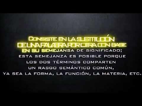 Figuras Literarias En Canciones. - YouTube