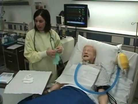 skills in nurses tracheostomy patients Indicators of performance level summary  the employee demonstrates skills and competence in the following:  identify patient with id band and explains procedure .