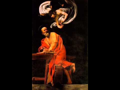 The St Matthew Passion, BWV 244, (German: Matthäus-Passion), is a musical composition written by Johann Sebastian Bach in 1727 for solo voices, double choir and double orchestra, with libretto by Picander (Christian Friedrich Henrici). It sets chapters 26 and 27 of the Gospel of Matthew to music, with interspersed chorales and arias. It is widel...