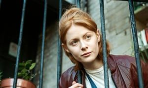 Daphne review – Emily Beecham takes a stylish plunge into sex, drugs and drink | Film | The Guardian