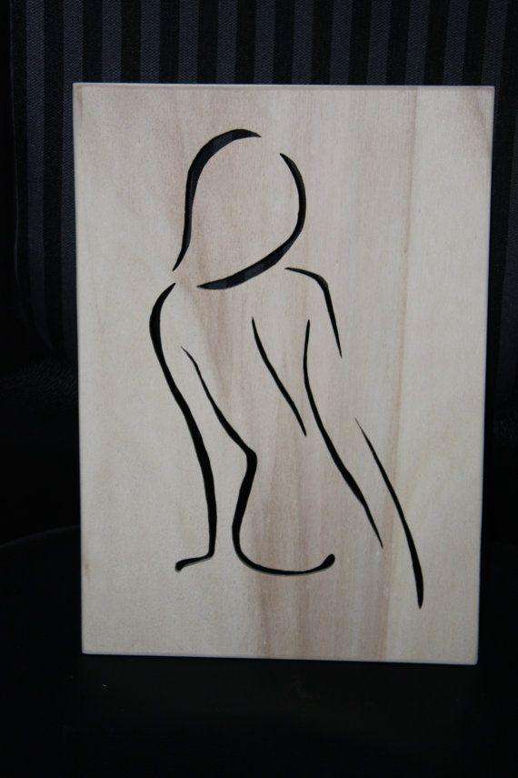 silhouette femme                                                                                                                                                                                 Plus