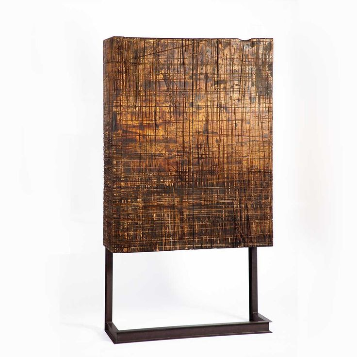 METEMPSYCHOSE DESK, 2013, 21st twenty first gallery, Boulloud Erwan (bronze, functional sculpture)