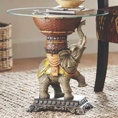54 best exotic home accents images on pinterest
