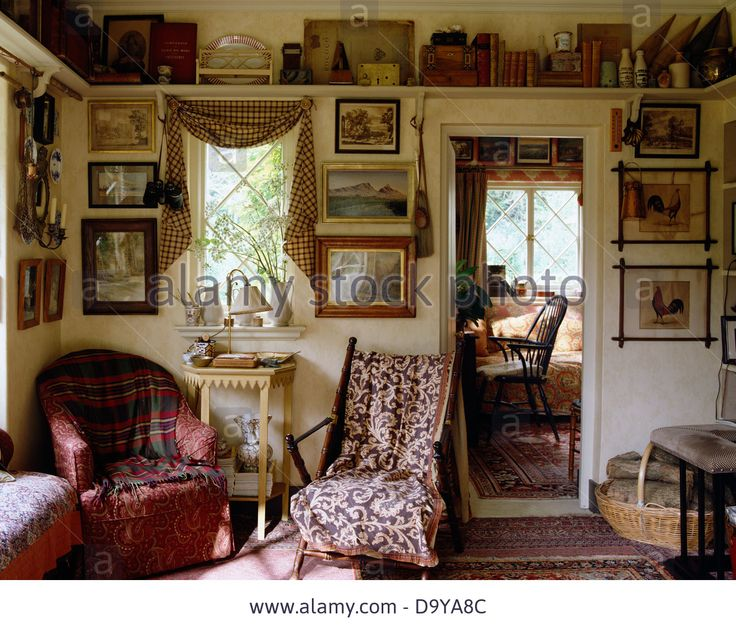 285 best English Cottage interiors images on Pinterest | Country ...