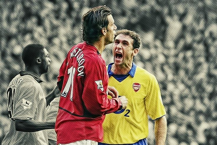 Why Does the Arsenal Rivalry Still Mean so Much to Some Manchester United Fans?