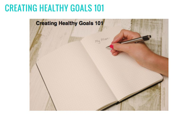Get motivated by creating healthy goals! 💥🤗 In this article we show you life-changing techniques that will help you reach your ultimate goal! Click the image to read now!