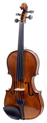 Stentor SR1500 Violin Student II 4/4 #Thoman  Mijn Eerste viool maar oh wat speelt die heerlijk.