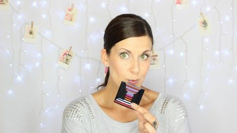 LATEST VIDEO: Advanced Preview of Two New 2014 Beauty Collections… - nzgirl