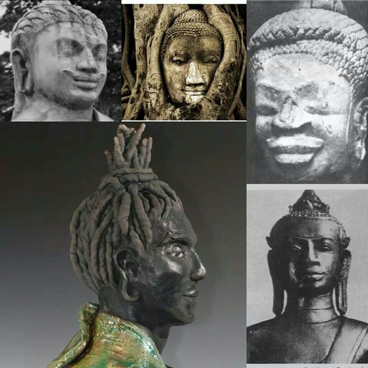 The genetic origin of Buddha does not arise ! !! We don't need to debat on this ! ! The truth is concrete !!! Sometime i see writing here and there THE BLACK PHARAON !   All this to bring confusion on the minds unwary ! !!