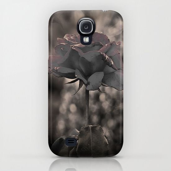 Rose iPhone & iPod Case by AngelEowyn. $35.00