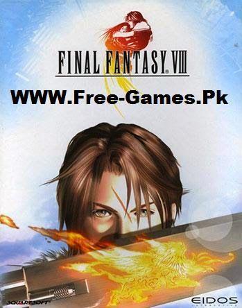 Download Final Fantasy 8 PC Game - Bratz Games - Download Bratz Games