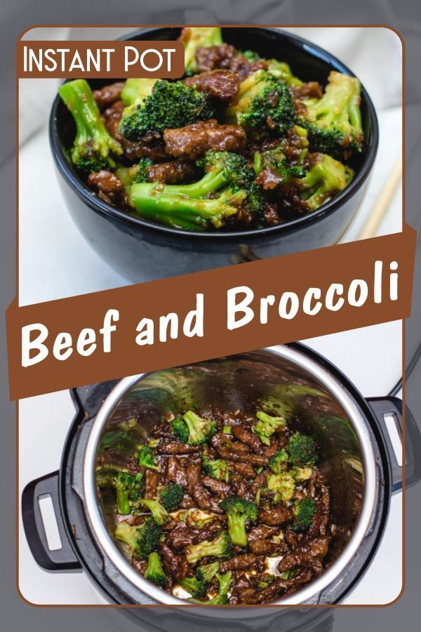 Instant Pot Beef And Broccoli Quick And Easy Corrie Cooks Recipe In 2020 Best Instant Pot Recipe Instant Pot Dinner Recipes Instant Recipes