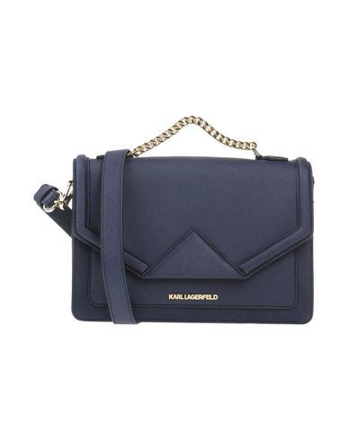 KARL LAGERFELD . #karllagerfeld #bags #shoulder bags #hand bags #leather #satchel #