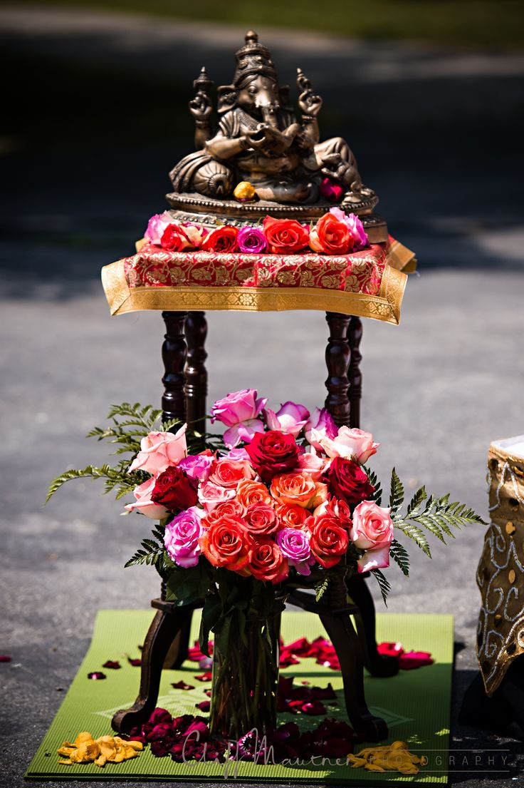 philadelphia+indian+wedding+decor+ideas