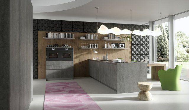 Cuisine Karan – Rastelli - Marie Claire Maison