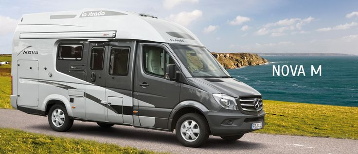 Mercedes Sprinter Rv >> La Strada - Reisemobile | Living out of a Camper