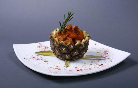 Рецепты куриного филе с ананасами, секреты выбора ингредиентов и