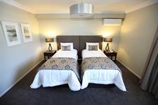 DH Rotorua - Presidential Suite Bedroom 2 Distinction Hotels Rotorua, Hotel & Conference Centre