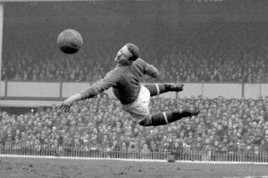 Harry Gregg - GoalkeeperMagazine.com