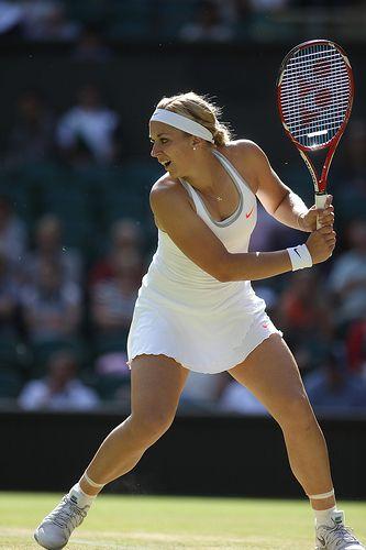 Wimbledon 2013, Round 3 - Yonex Tennis, Sabine Lisicki