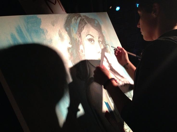 Art with Lu