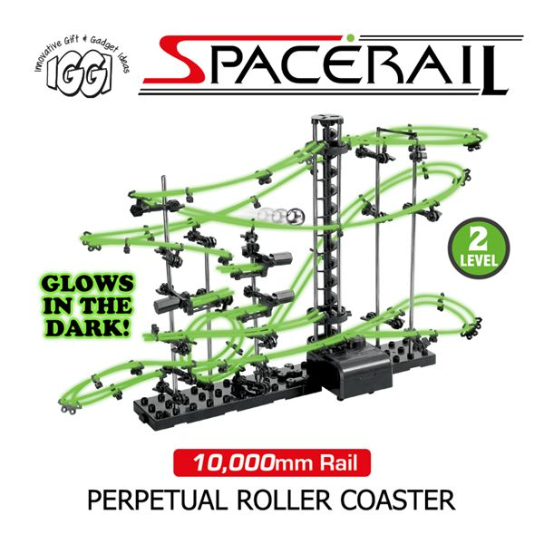 10 best space rail perpetual marble run images on pinterest marble spacerail level 2 marble run fandeluxe Image collections
