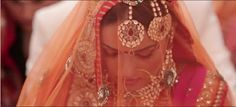 Orange and Pinkk: A Grand Punjabi Wedding