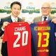 Barcelona sign up for Thai trip - The Nation -   			  			  			  			  			  			  			  			  			  			  		The NationBarcelona sign up for Thai tripThe NationThaiBev executive chairman and managing director Marut Buranasetkul inked the deal with FC Barca vice president Carles Vilarubi, who said that four-time Ballon dOr winner Lionel Messi... - http://news.google.com/news/url?sa=tfd=Rusg=AFQjCNElKhSh-NqL0llntwRQh075WXmaSwurl=http://www.nationmultimedia.com/spor