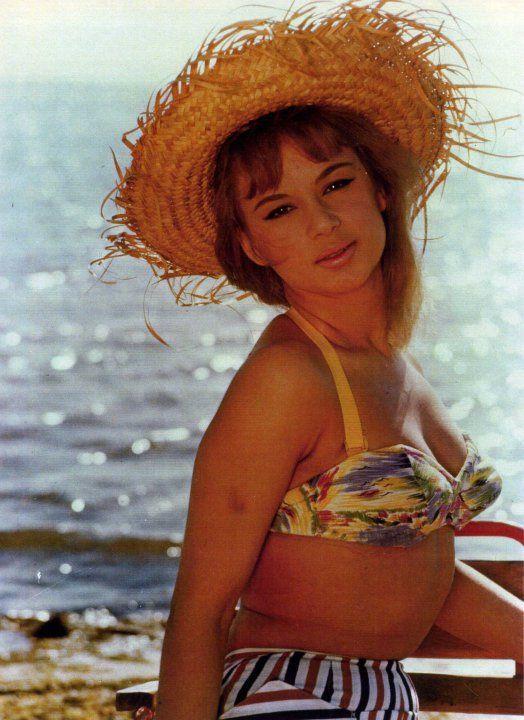Aliki Vougiouklaki bikini