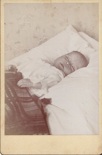 Victorian Baby Death | Recent Photos The Commons Getty Collection Galleries World Map App ...