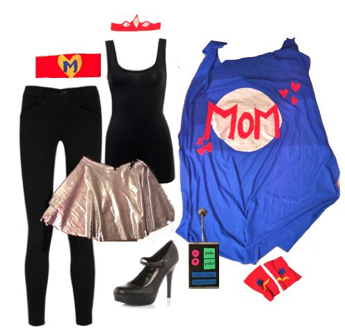 i think i found my halloween costume mom super hero costume mom this for you - Heroes Halloween Costumes