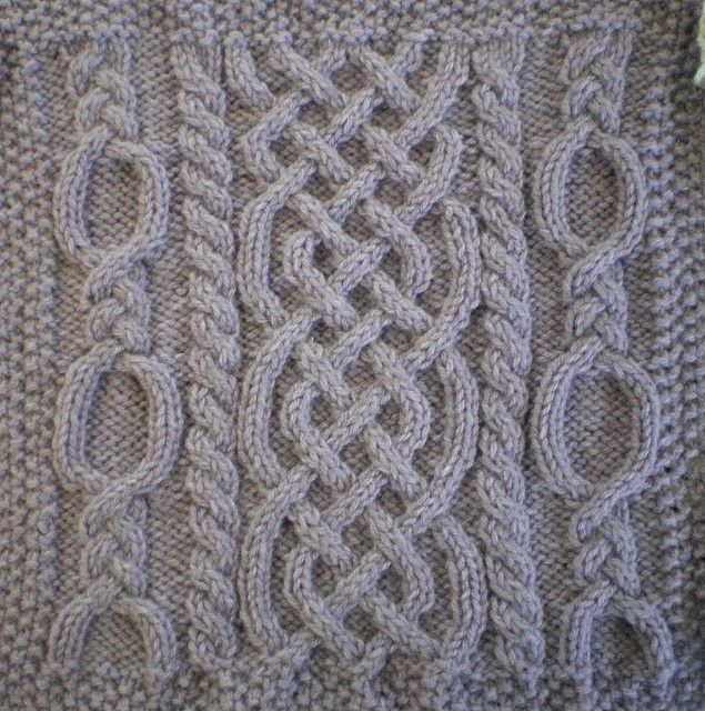Knitting Irish Stitches : 1815 best images about Cables & Irish (-ish) on Pinterest Cable, Knitti...