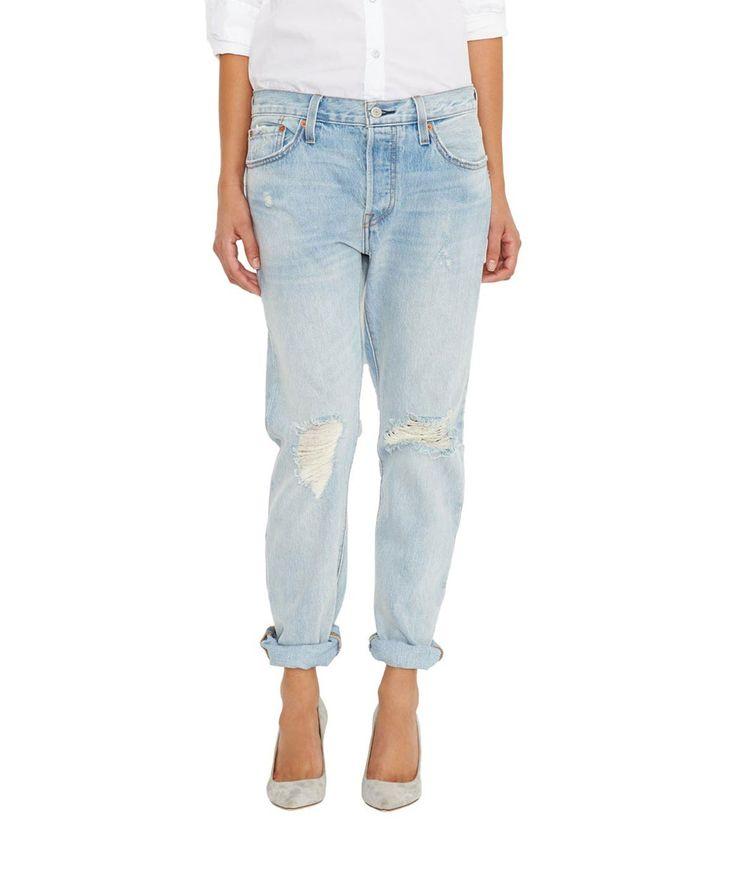♥SOMMER SALE ♥ Die traumhaft schöne Levis 501 CT Jeans Old Favorite ist ein absolutes Must Have in jedem Kleiderschrank, denn auf diese Hose kann eine echte Fashionista einfach nicht verzichten. Jetzt für 82,95 € schnell kaufen.