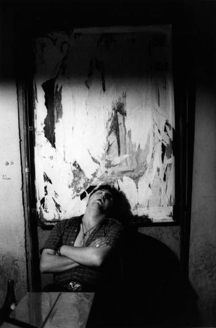 Ferdinando Scianna ITALY. Rome. 1988 © Ferdinando Scianna/Magnum Photos