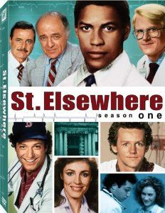 St. Elsewhere - Season 1: Ed Flanders, David Birney, G.W. Bailey, Ed Begley Jr., Terence Knox, Howie Mandel, David Morse, Christina Pickles, Kavi Raz, Cynthia Sikes, Denzel Washington, William Daniels, Allan Arkush, Bruce Paltrow, Kevin Hooks, Mark Tinker, Thomas Carter, Victor Hsu, Victor Lobl, Andrew Laskos: Movies & TV