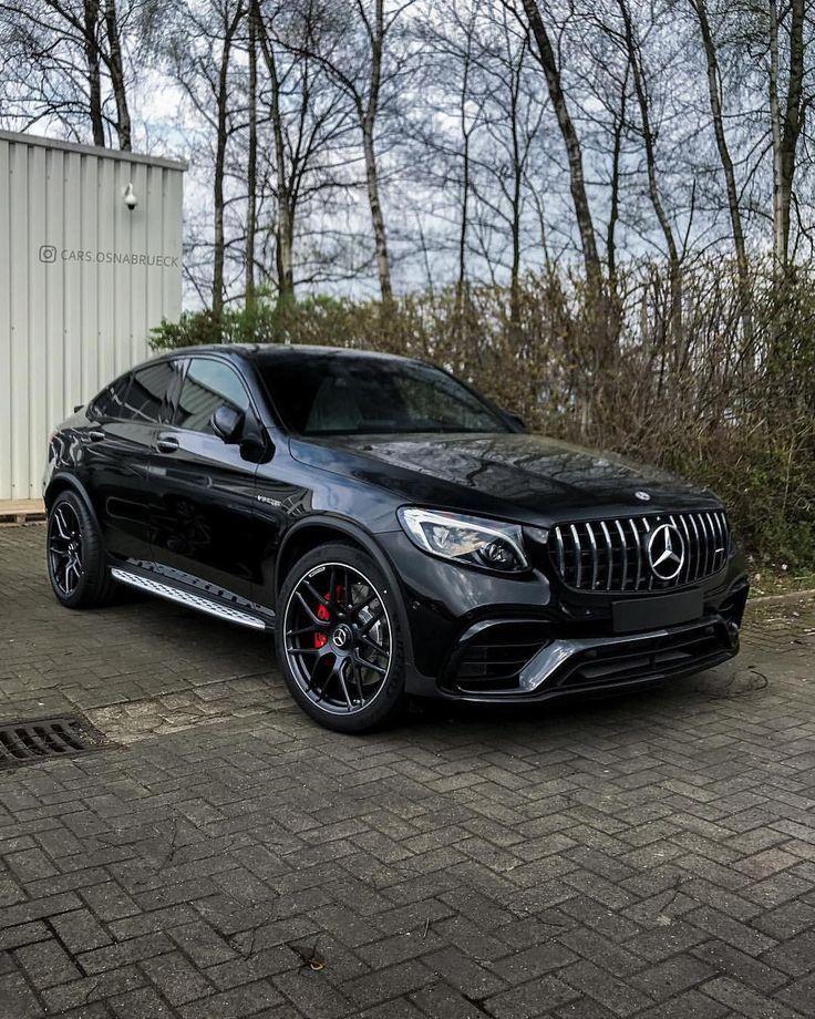 Mercedes Amg Glc C63s 4matic Amg Performance Auf Instagram In