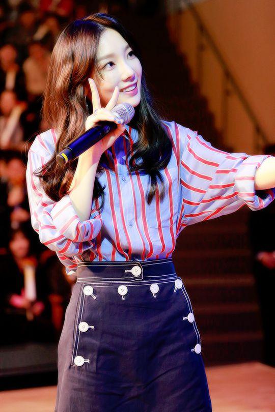 taeyeon snsd #Snsd #taeyeon #Girlsgeneration #Kpop #Fashion #Girls