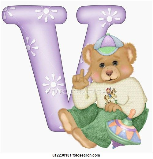 Letter v teddy bear Images and Stock Photos. 284 letter v teddy bear photography and royalty free pictures available to download from over 1...