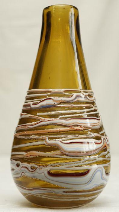 Venini, Wenecja, Włochy, lata 50-te. Glassworks Venini, Venice, Italy, 50s.