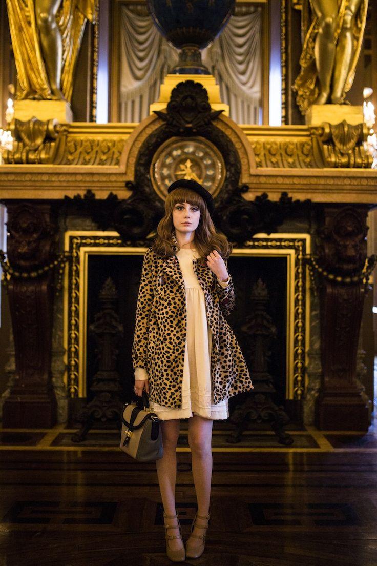 Le Foyer de la Danse. Best of, Fashion, Looks, Musées, Paris,