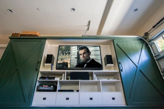 17 best garage conversion idea images on pinterest for Garage door conversion ideas