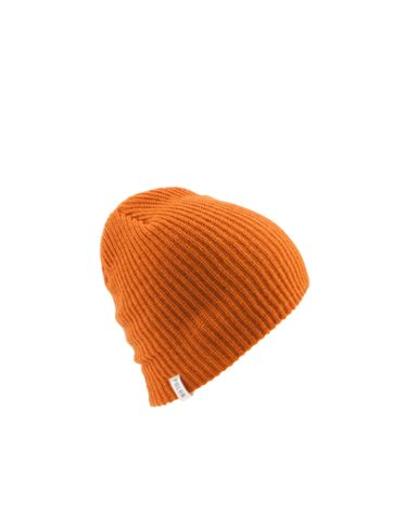 Poler Tube Beanie Classic Weave - Burnt Orange www.westgoods.co