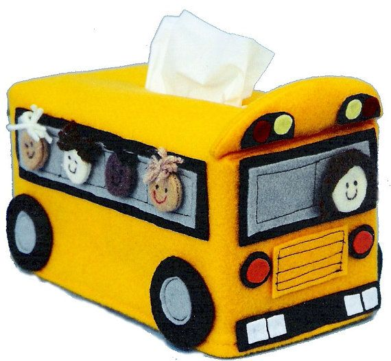 Hey, I found this really awesome Etsy listing at https://www.etsy.com/listing/74217593/the-original-sneezes-school-bus-sewing