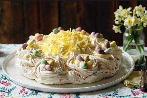 Do you have a traditional Easter meal or dessert that you prepare every year at his time? We would love to hear your ideas on what you consider making for Easter. #traditionalfoods #supermarket #easterdessert