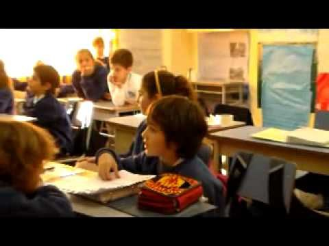 Rutina Círculo de pensamiento Cuarto.mp4 - YouTube