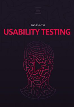 The Guide to Usability Testing - Free e-book by UXPin