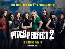 Pitch Perfect 2 Hollywood full movie directed by Elizabeth Banks & produced by Elizabeth Banks, Paul Brooks, Kay Cannon, Max Handelman, Jeff Levine.