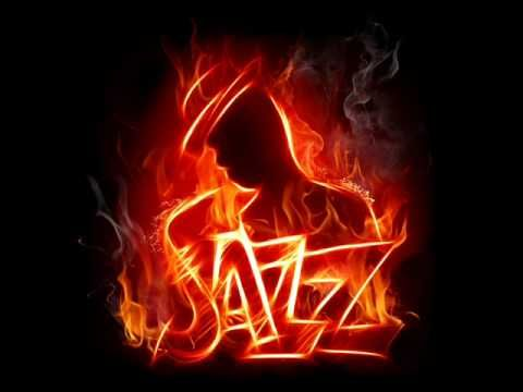 Smooth Jazz   Sensual saxo and relaxing piano music  Smoke Gets In Your Eyes